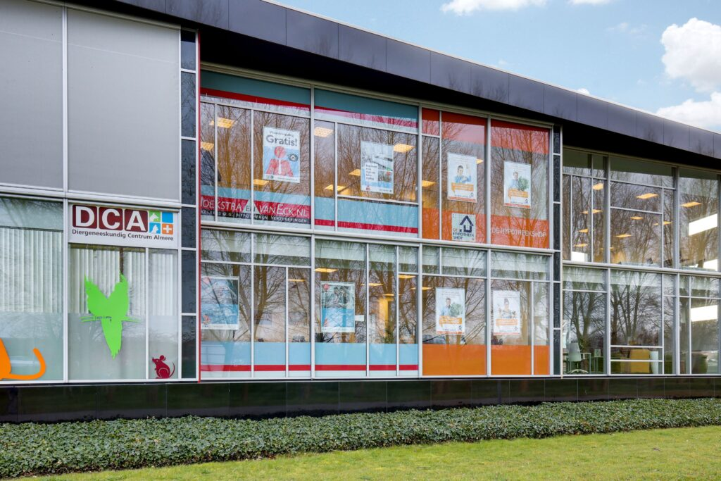 De Hypotheekshop Almere verhuizen