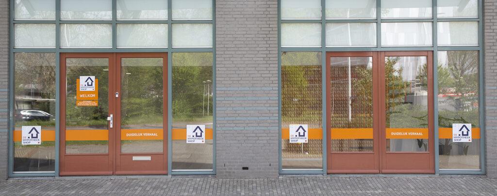 De Hypotheekshop Alphen aan den Rijn Zwammerdam