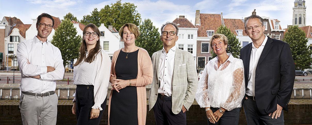 Establishment Middelburg image