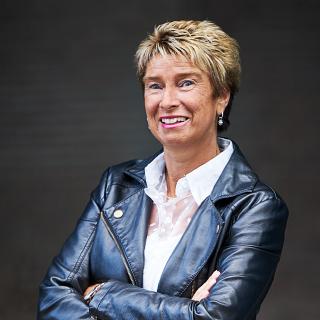 Marianne van Houte