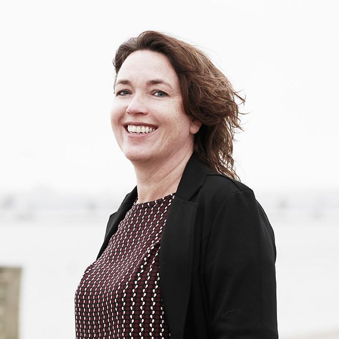 Bianca van Vugt