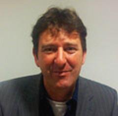 Charles Bos