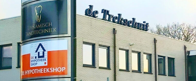 Staphorst Nieuwleusen