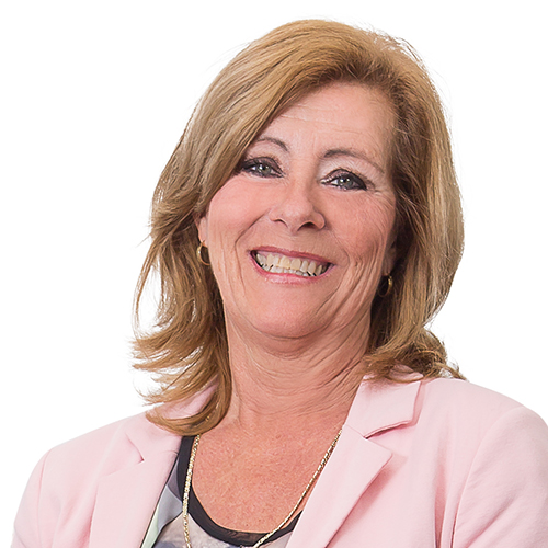 Marianne Strik