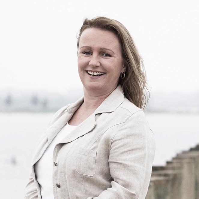 Nadine Gijsbertsen