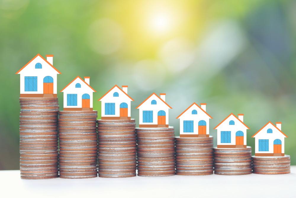 huis geld hypotheek Goes