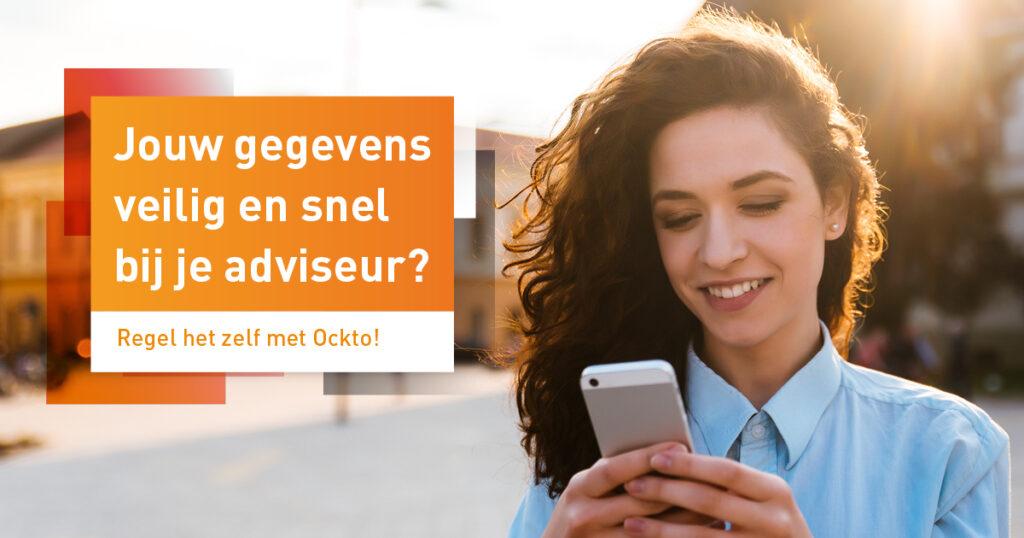 Webcam Hypotheekadvies Ockto Tilburg