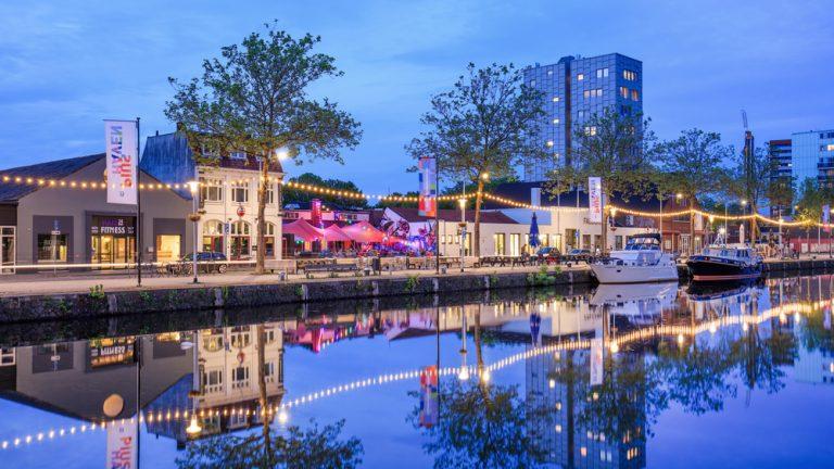 Huizenmarkt in Tilburg