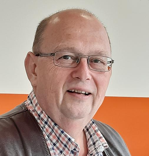 Alfons Schotvanger