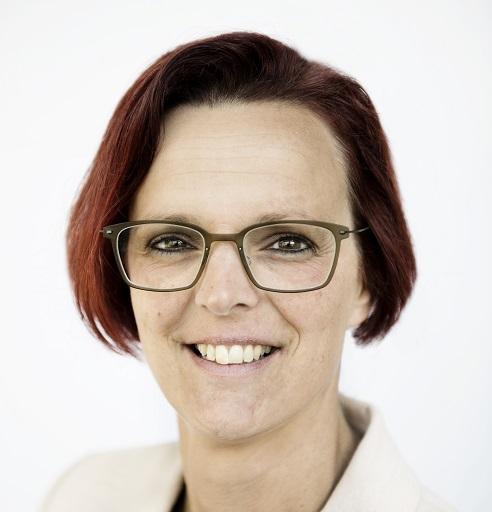 Bianca Lodder - Pieterse