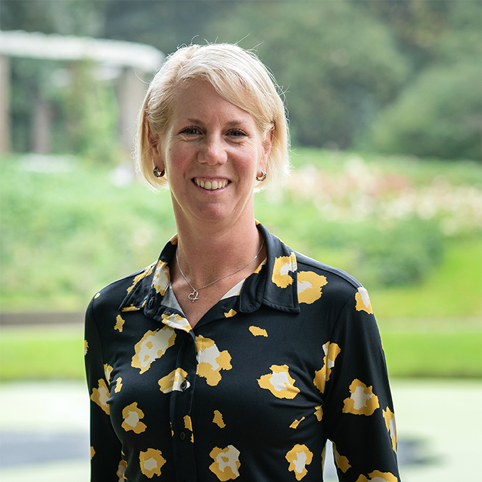 Chantal van Pelt