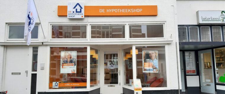 Amersfoort Vermeerkwartier