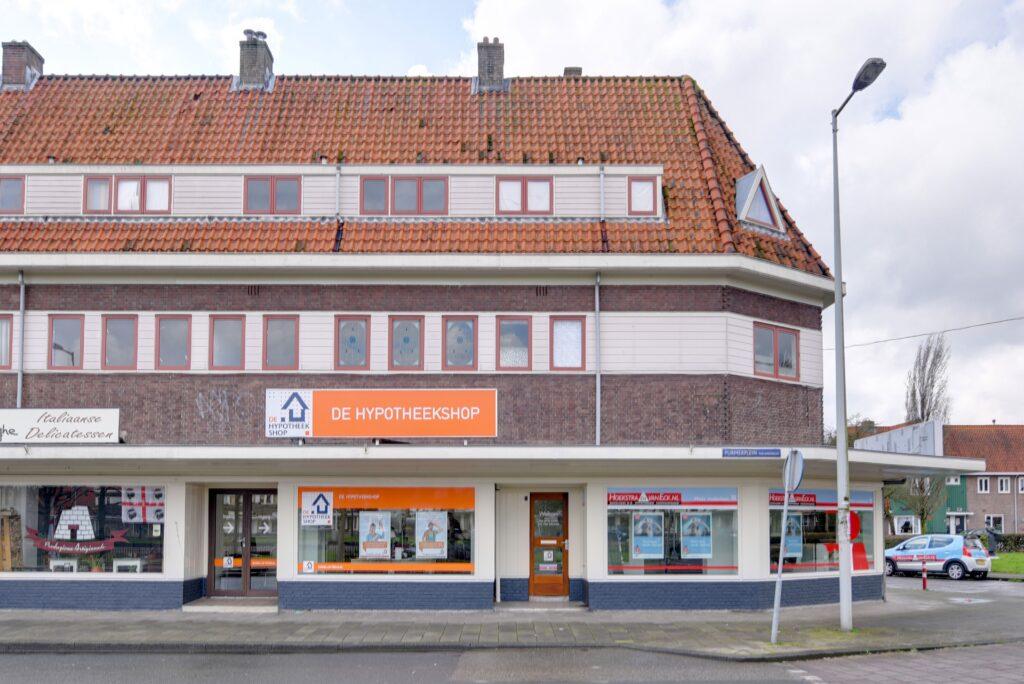 De Hypotheekshop Amsterdam Noord - Verhuizen in Amsterdam Noord, en nu?