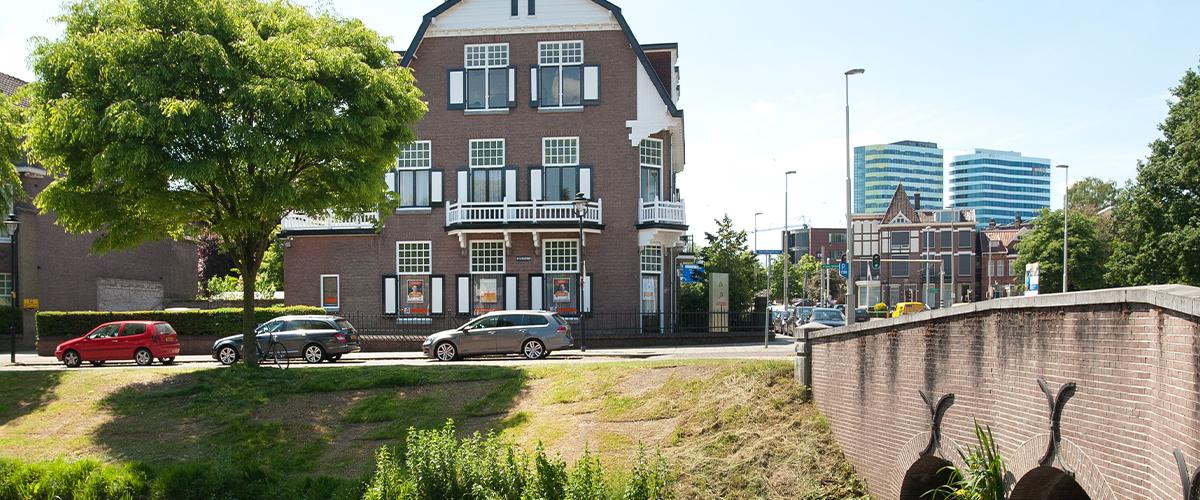 Establishment Arnhem Noord image