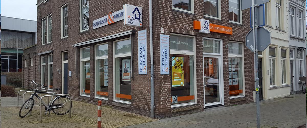 Establishment Bergen op Zoom image