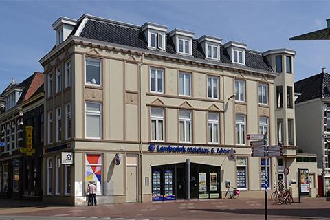 Groningen Schildersbuurt