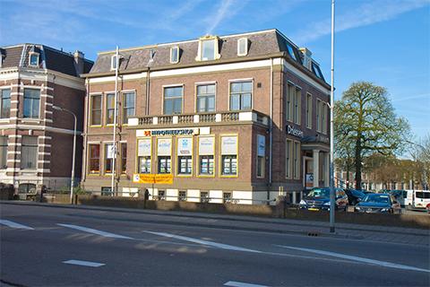 Nijmegen Annastraat
