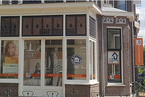 Nijmegen Canisiussingel