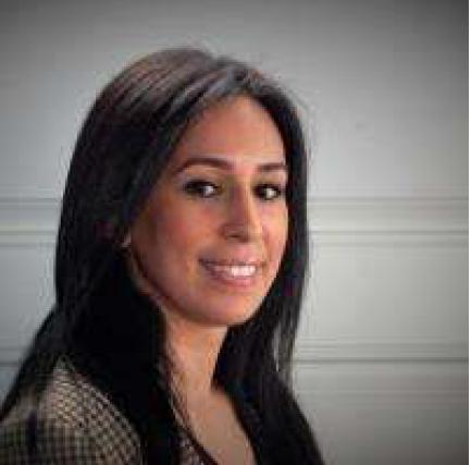 Fatiha Ettaibi