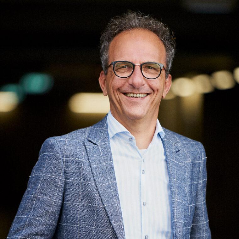 Henk Daalhuizen