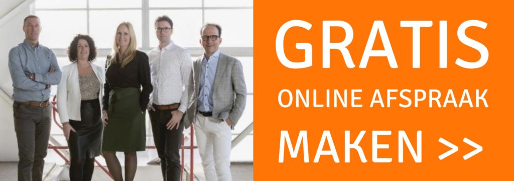 Hypotheek Roosendaal gratis online afspraak maken