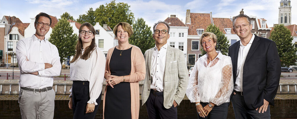 Hypotheekadvies in Ouddorp