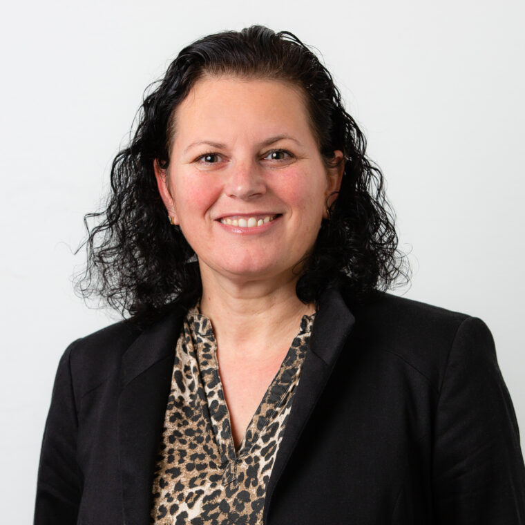 Ilse Preesman-Koppenhol