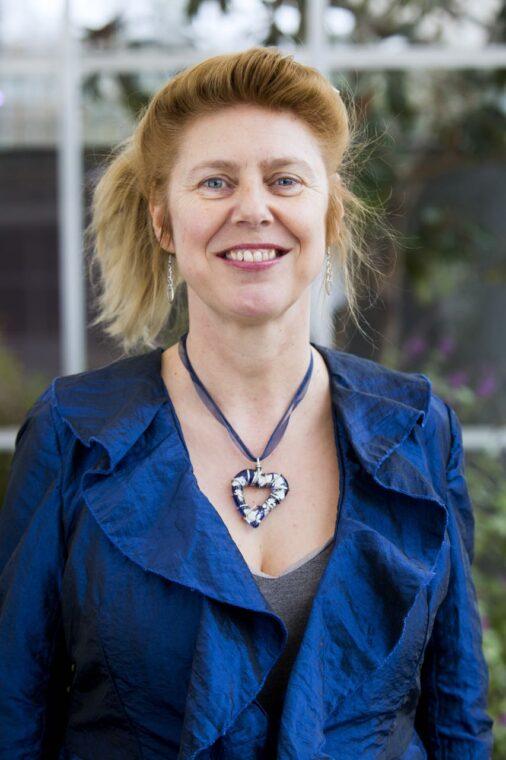 Ingeborg Sap