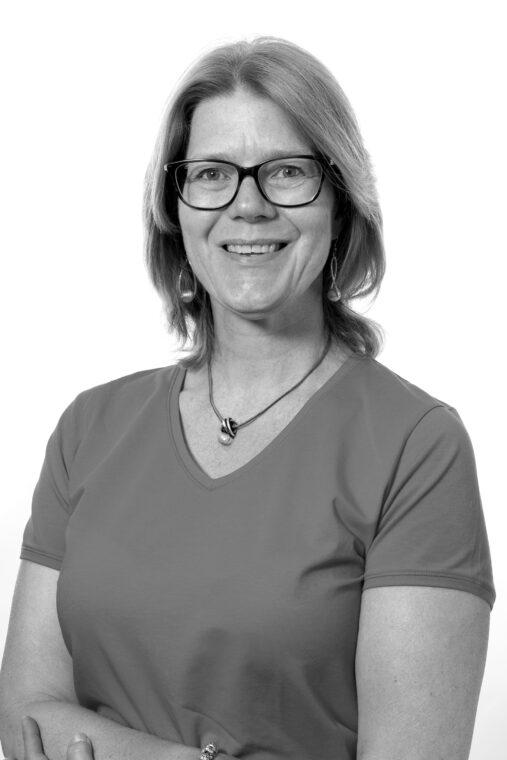 Janine van Sasse van IJsselt