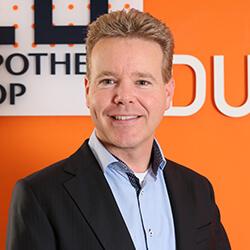 Jeroen Bastiaans