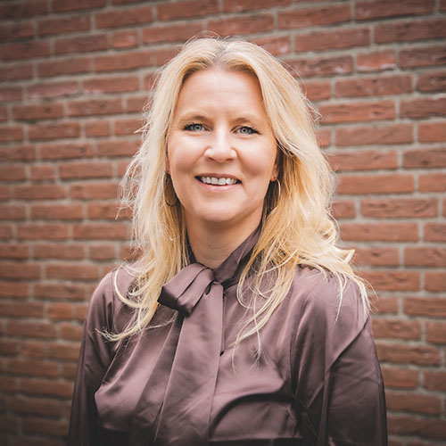 Jolanda Verver