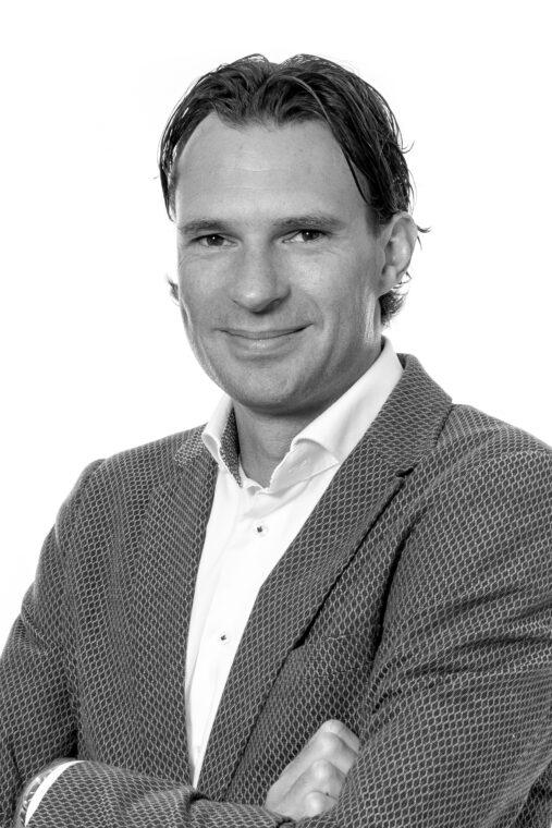 Mark Dekker