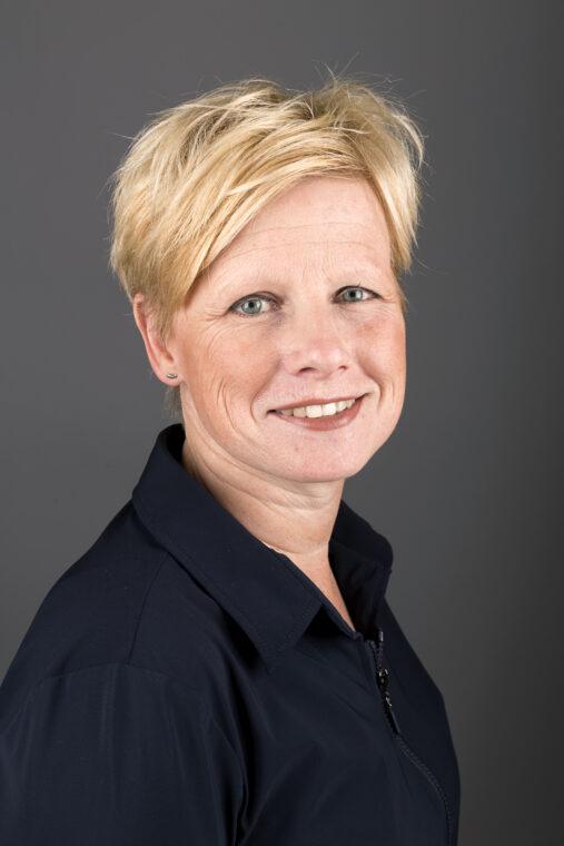 Monique Daemen