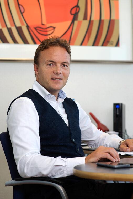 Robert van der Hoeven