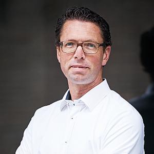 Ronald Moerdijk