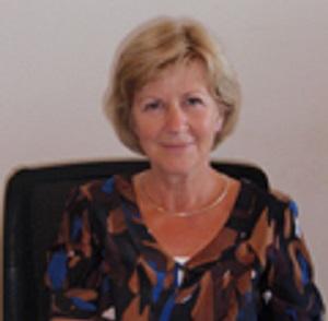 Rosemarie van Beekum