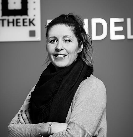 Sharon van der Reijden
