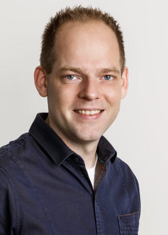 Vincent van Rooijen