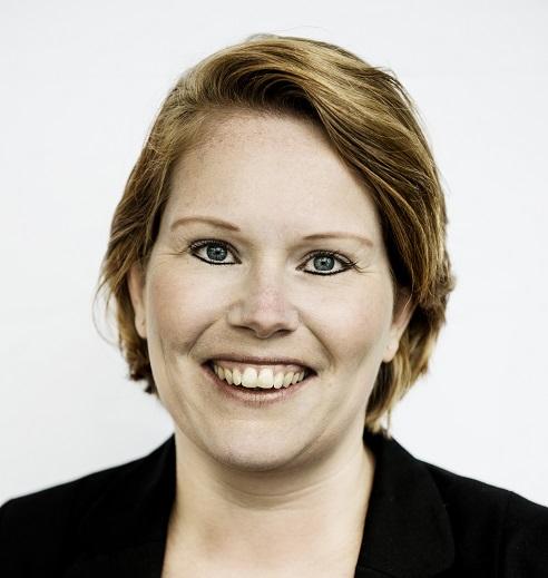 Wendy Jonkers