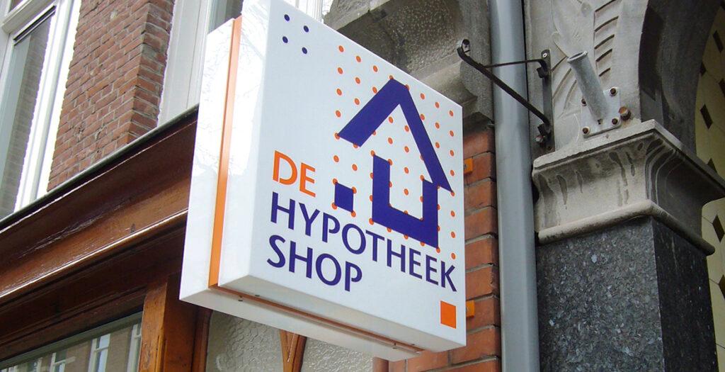 Over De Hypotheekshop