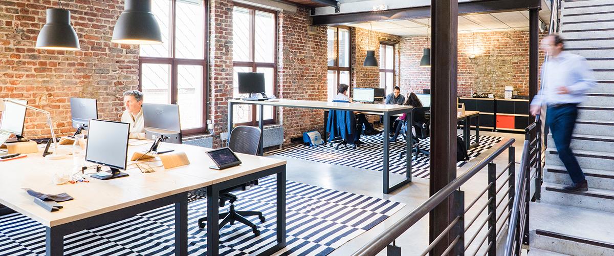 Establishment Amsterdam Zuidoost image