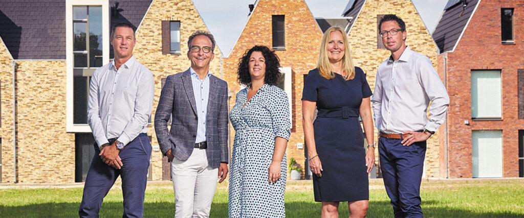 Maximale hypotheek berekenen in Roosendaal