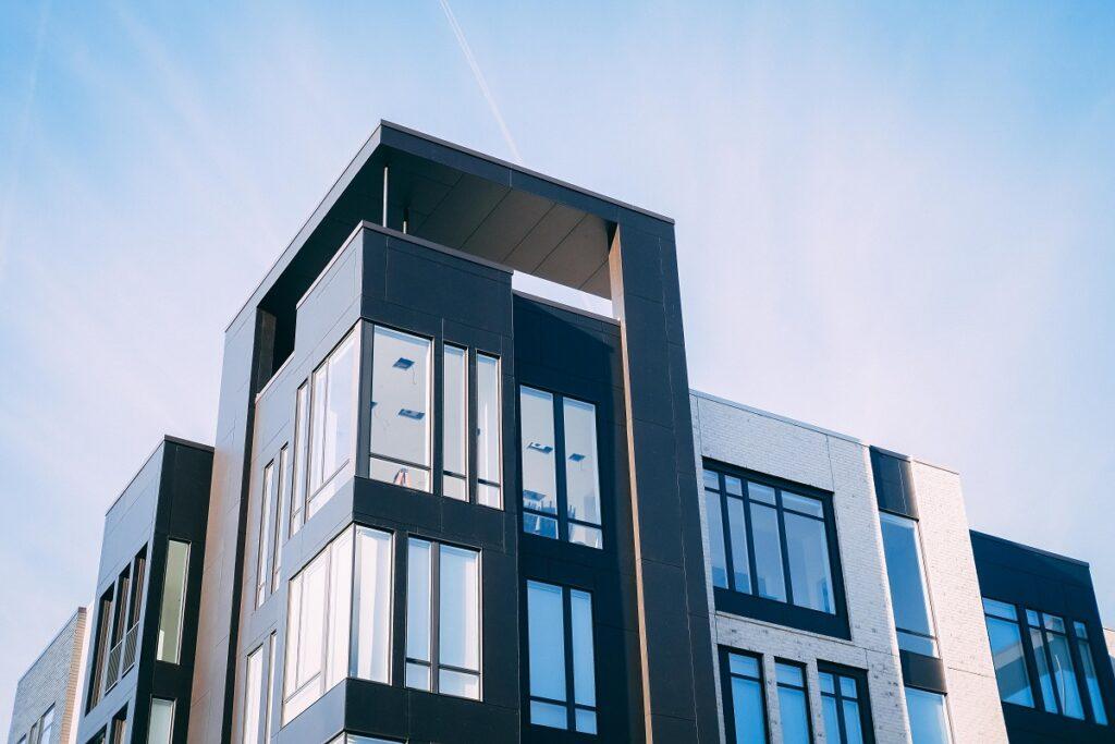 Verhuurhypotheek appartement