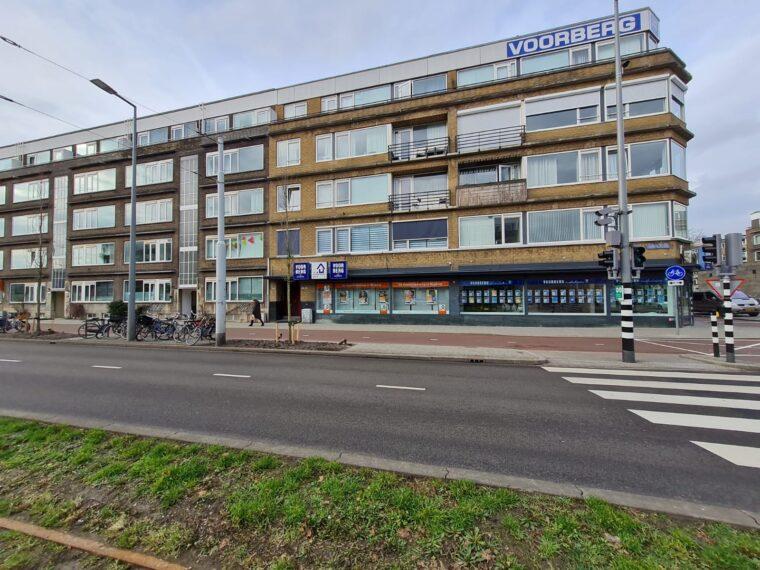 Rotterdam Blijdorp