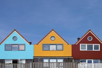 Vierkante meterprijs tussenwoningen en appartementen het meest gestegen