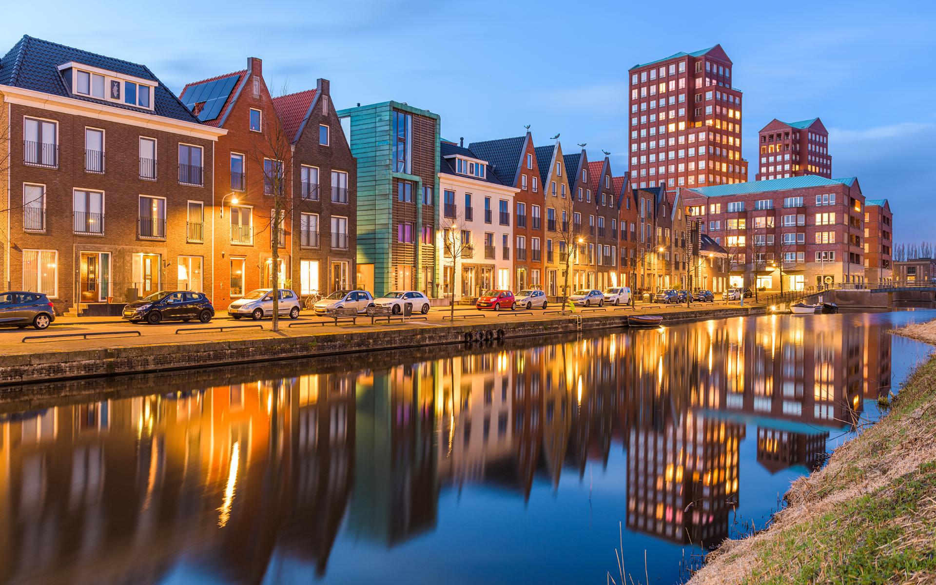 Huizenmarkt in Tilburg – Hoe interessant is kopen in Tilburg?