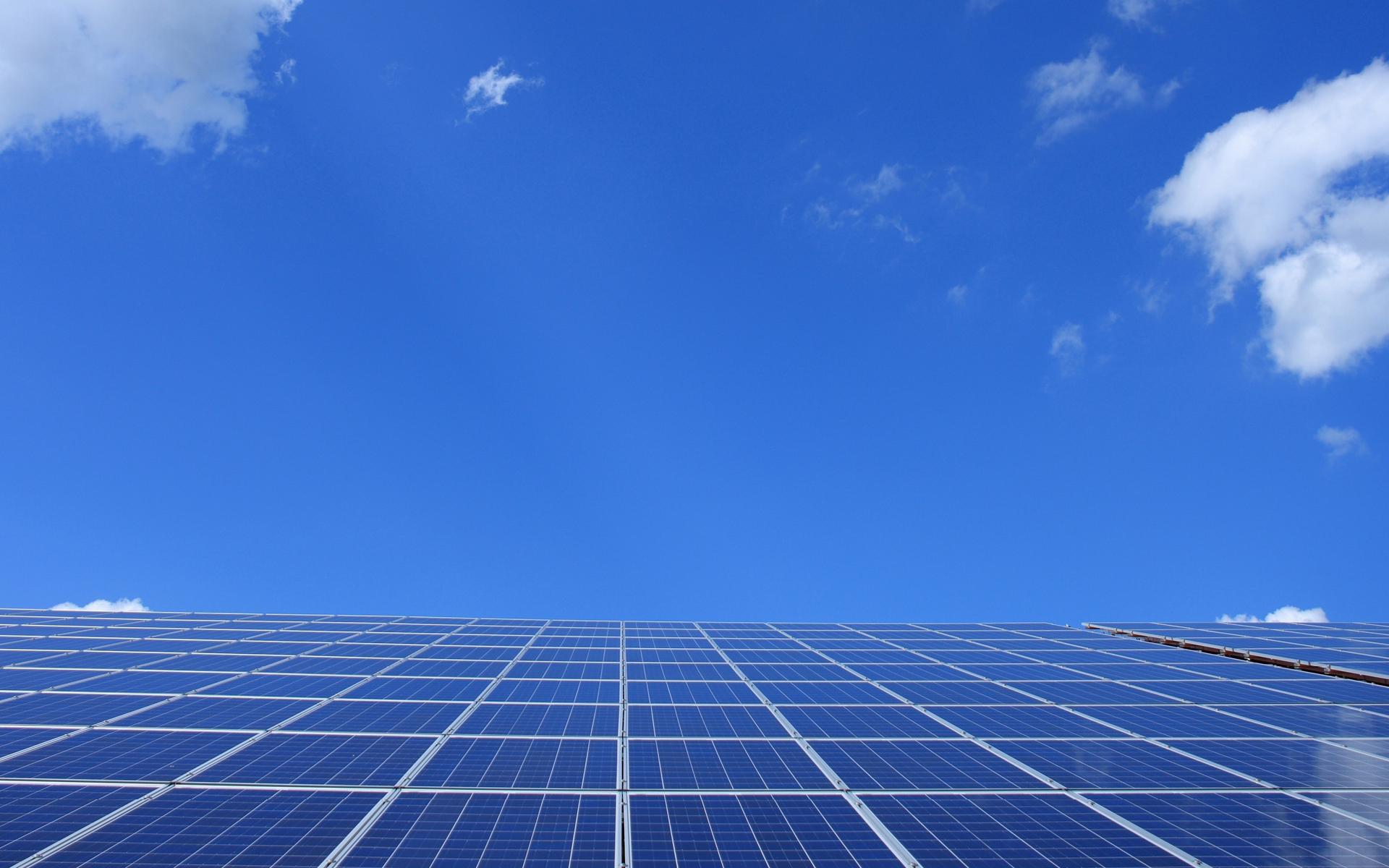 Subsidie zonnepanelen verlengd tot 2023