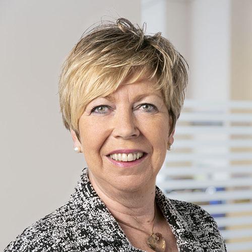 Jolanda van Gurp