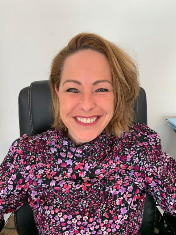 Nicole Schekkerman