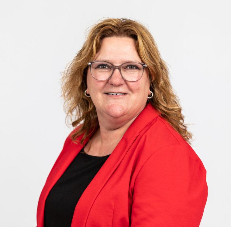 Stephanie Buikstra